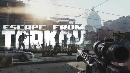 Escape from Tarkov สงครามเดือด สองมุมมอง