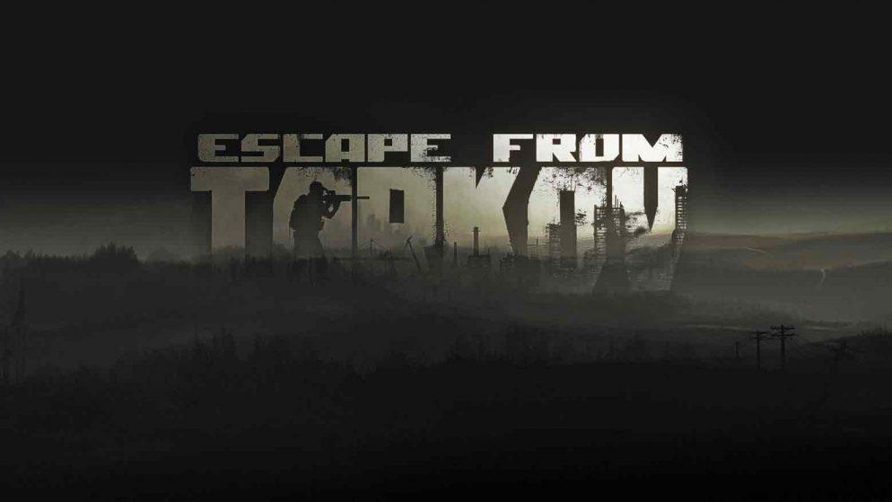 Escape From Tarkov Steam ดังมาแรงใน Twitch