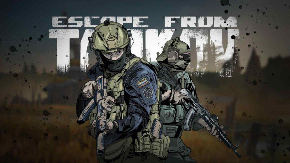 Escape from Tarkov รีวิวเกมสุดมันส์