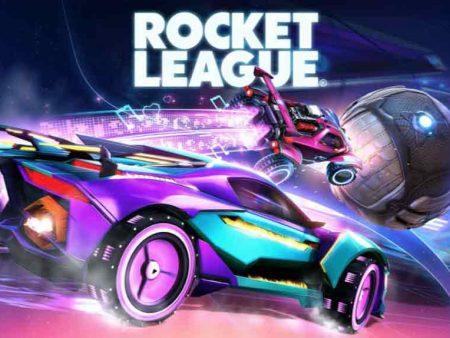 Rocket League ไทย นักแข่งระดับโลก