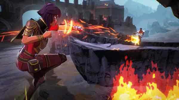 Spellbreak-Gameplay-สู่โลกนักเวทย์ผู้กล้า2