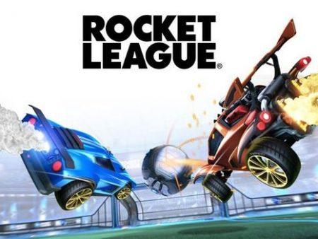Rocket League เตะบอล พร้อมแว๊น ทะลุจอ