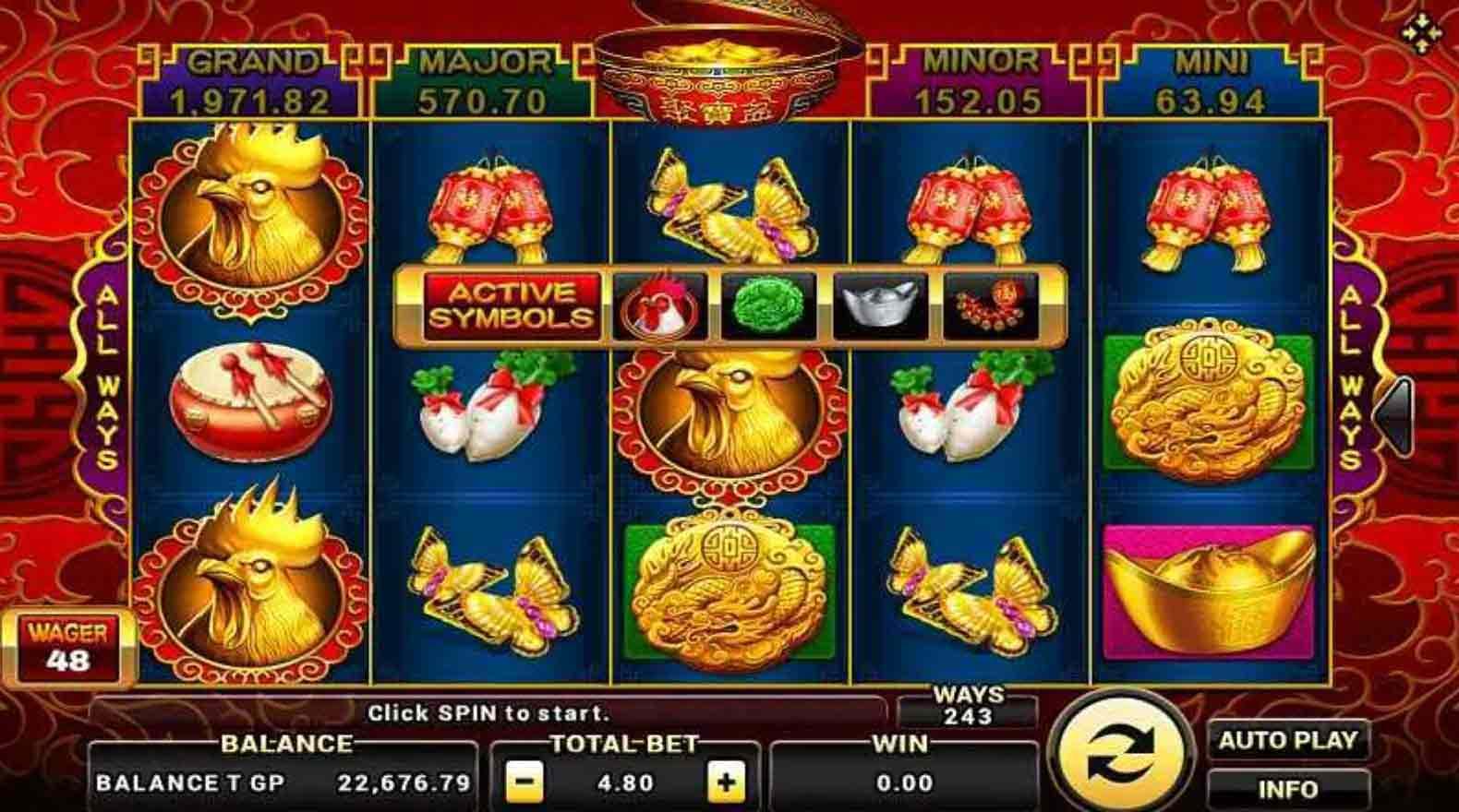 เว็บคาสิโนออนไลน์ Slot22 มีอะไรบ้าง-Golden Roaster-gametips