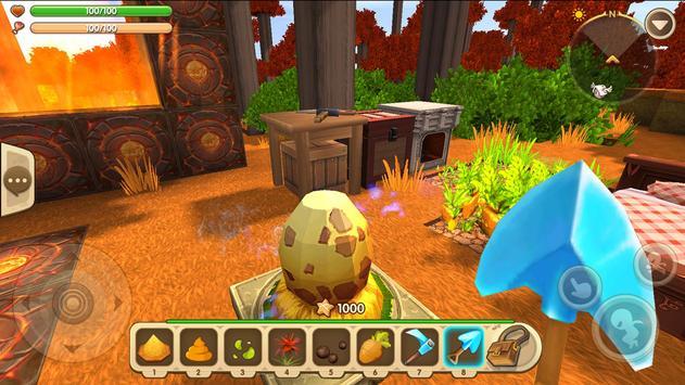 เกม Mini World สร้างโลกในแบบฝัน3