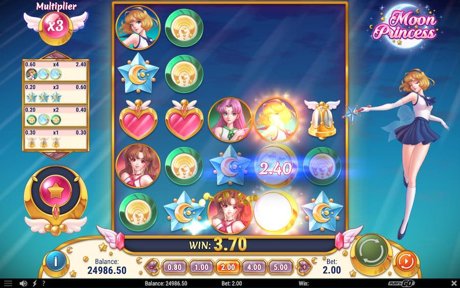 Live 22 Slot Online เว็บน่าเล่น-lunar-princess