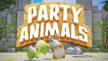Party Animals Download สัตว์ตะมุตะมิน่าเล่น