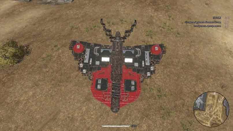 Crossout-ไทย-ศึกเกมยิงรถสุดเท่2