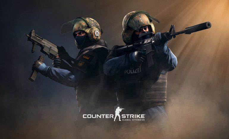 Counter-Strike Global Offensive ยิงให้สุดมันส์