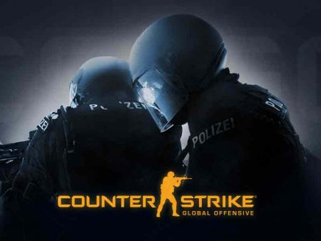 Counter Strike ไทย บุก ลุย บู๊ระห่ำ