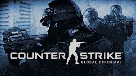 CS:GO เกมยิงปืนสุดดังสมคำร่ำลือ