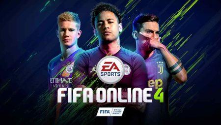 EA Sports Fifa Online 4 นึกถึงบอล นึกถึงฟีฟ่า