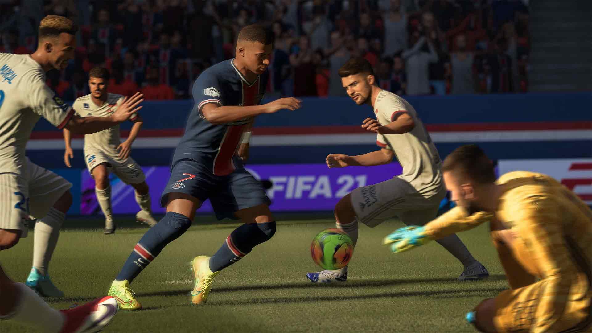 Fifa-21-เกมฟุตบอลยืนหนึ่งตลอดกาล2
