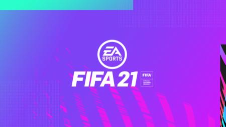 Fifa 21 เกมฟุตบอลยืนหนึ่งตลอดกาล