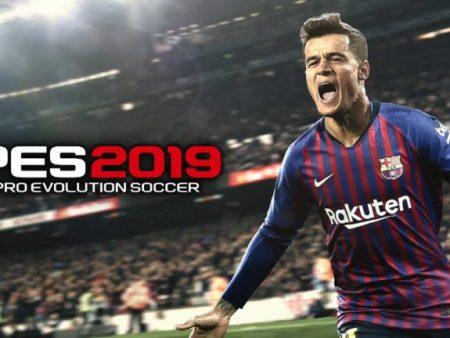 Pro Evolution Soccer เตะบอลผ่านมือถือมาแรง