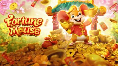 สล็อตหนู นำโชค Fortune Mouse