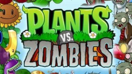 สล็อตซอมบี้ Plants vs Zombies Slots