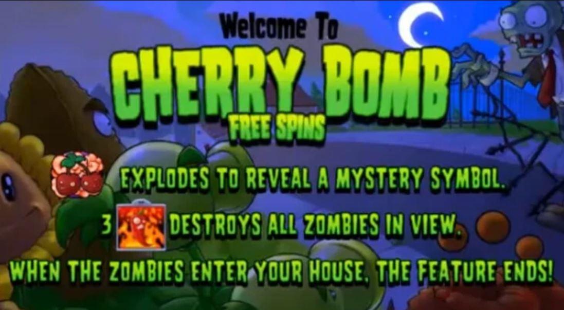 สล็อตซอมบี้ Plants Vs Zombies Wild Gargantuar-3