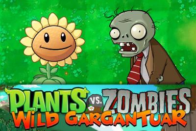 รีวิวสล็อตซอมบี้ Plants Vs Zombies Wild Gargantuar