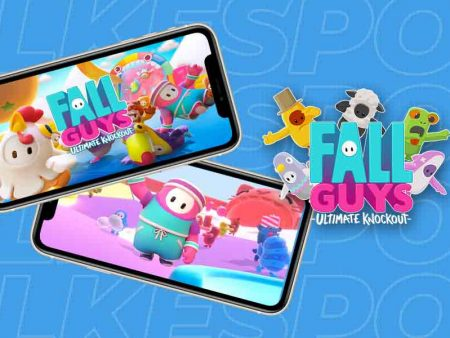 Fall Guys Mobile ที่ทุกคนรอคอย