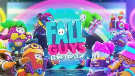 Fall Guys ราคา ไม่แรง สนุก ไม่ผิดหวัง