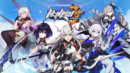 Honkai Impact 3 Manga เนื้อเรื่องสุดอิน