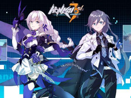 Honkai Impact 3 PC คมชัด ท้าให้ลอง