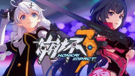 Honkai Impact 3 Tier List ตัวละครเด็ดที่ต้องมี