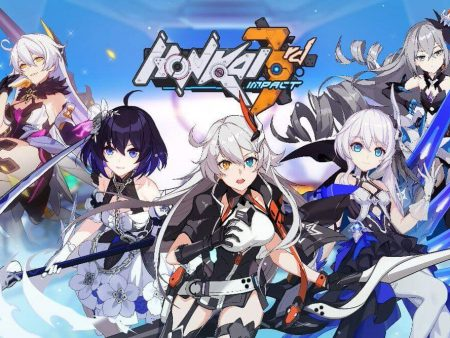Honkai Impact 3 ตัวละครที่ต้องรู้จัก