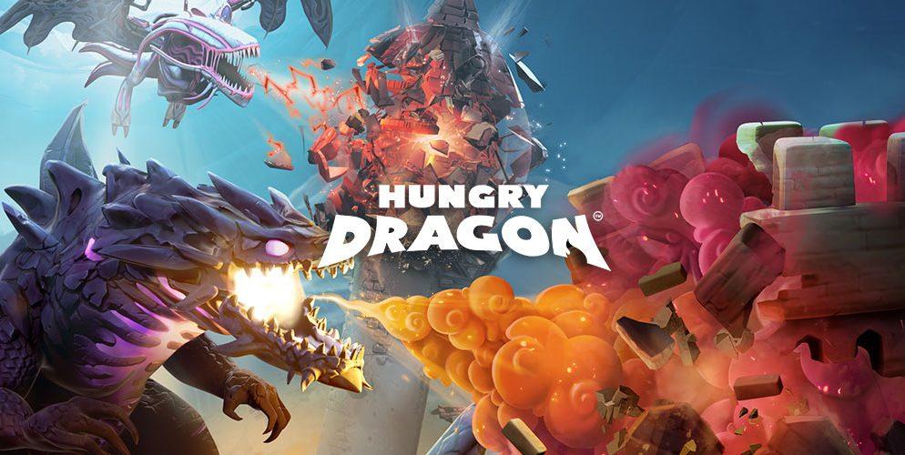Hungry Dragon โปรเล่นยังไงให้เซียน