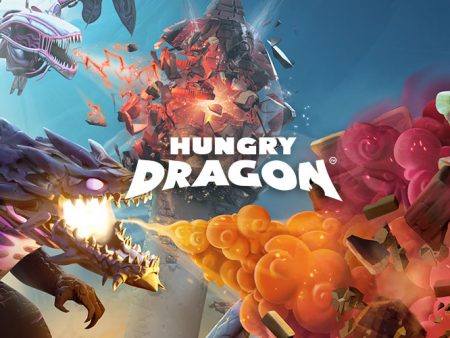 Hungry Dragon MOD Apk แบบไม่จำกัด