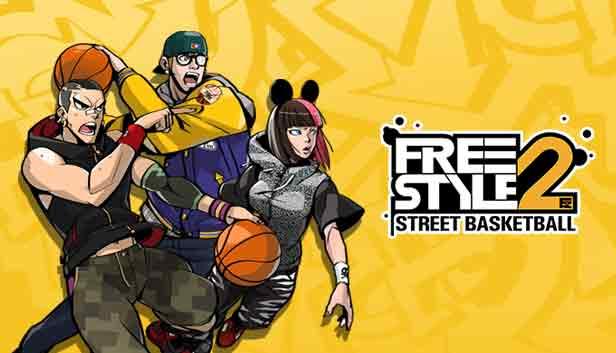 Freestyle-2-Street-Basketball-Gametips