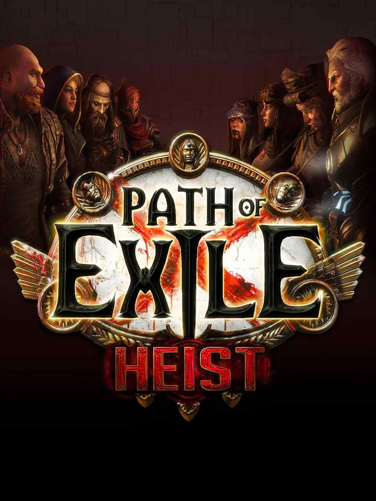 เกมฟรีในคอม-5-เกมน่าเล่น-นำเทรนด์-Path-of-Exile