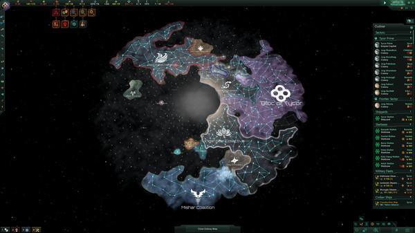 Stellaris เกมไซไฟ มิติอวกาศ2