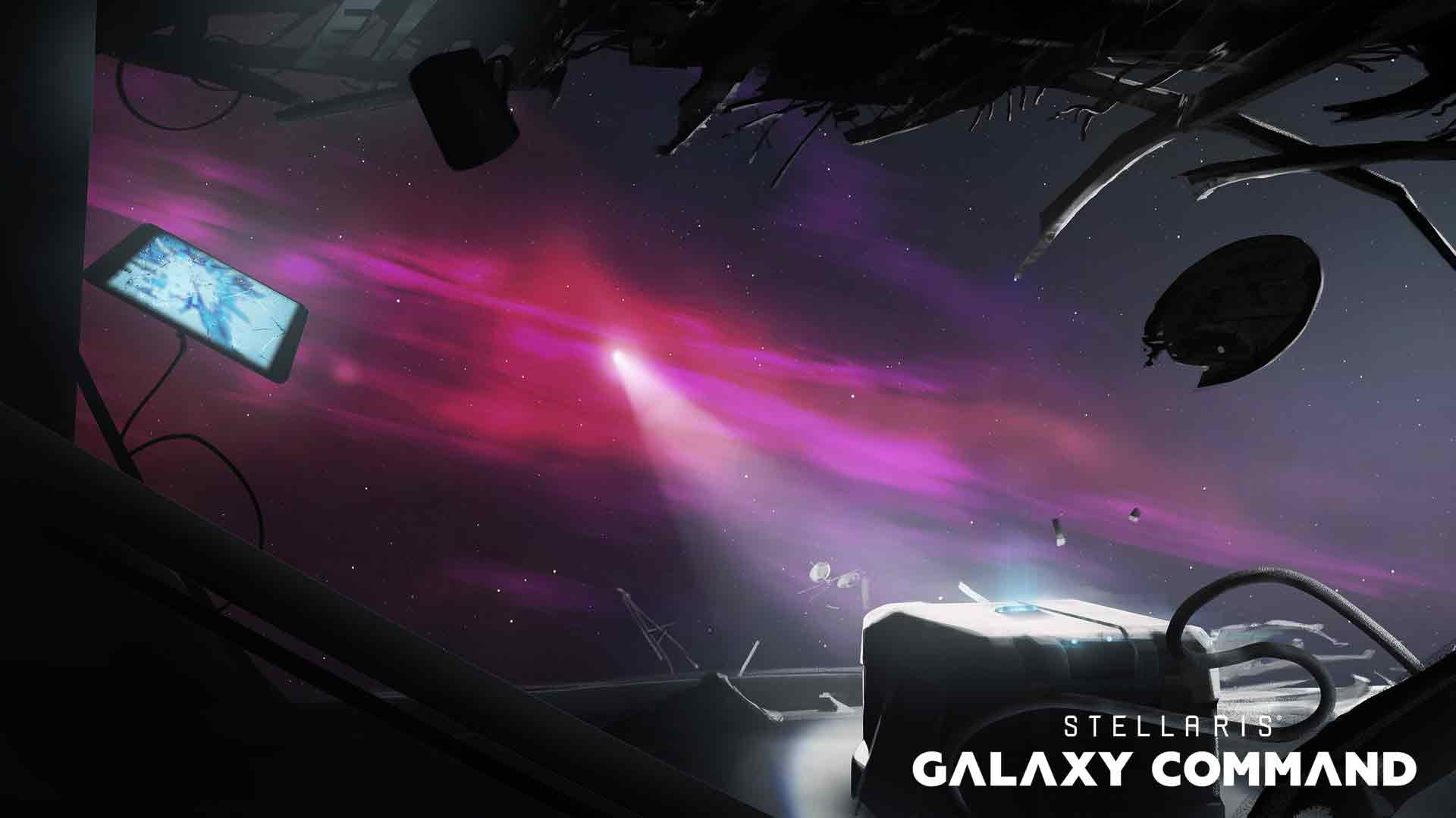 Stellaris-ไทย-เกมสำรวจจักรวาล1