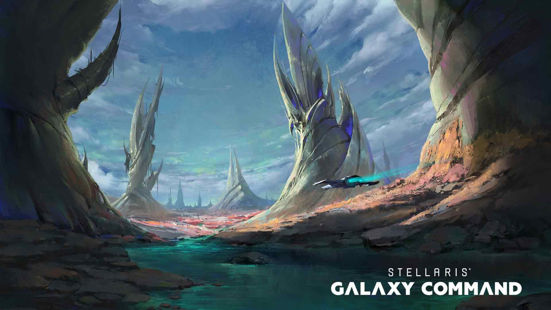 Stellaris-ไทย-เกมสำรวจจักรวาล2
