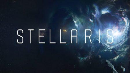 Stellaris เกมไซไฟ มิติอวกาศ