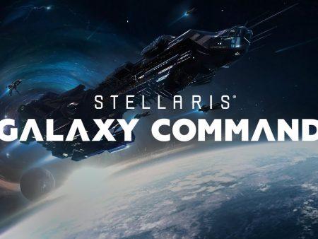Stellaris ไทย เกมสำรวจจักรวาล