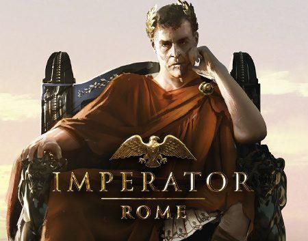 Imperator for Rome เกมเปลี่ยนประวัติศาสตร์กรุงโรม