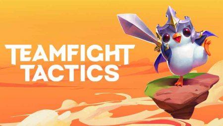 Teamfight Tactics ไทย เกมวางแผน สุดน่ารัก
