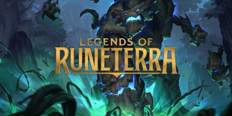 Legend of Runeterra ภาษาไทย ไม่ควรพลาด