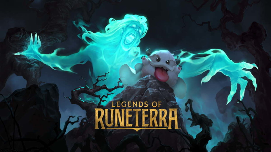 Legends of Runeterra ไทยสาย LOL ห้ามพลาด