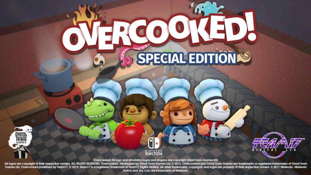 เกม Overcooked มือถือที่ทุกคนยังคงรออยู่
