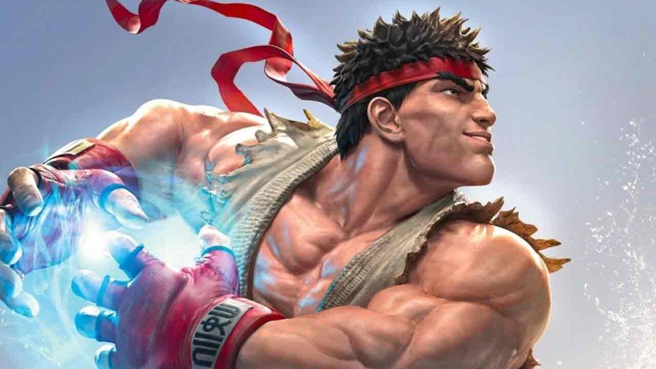 Ryu-Gametips