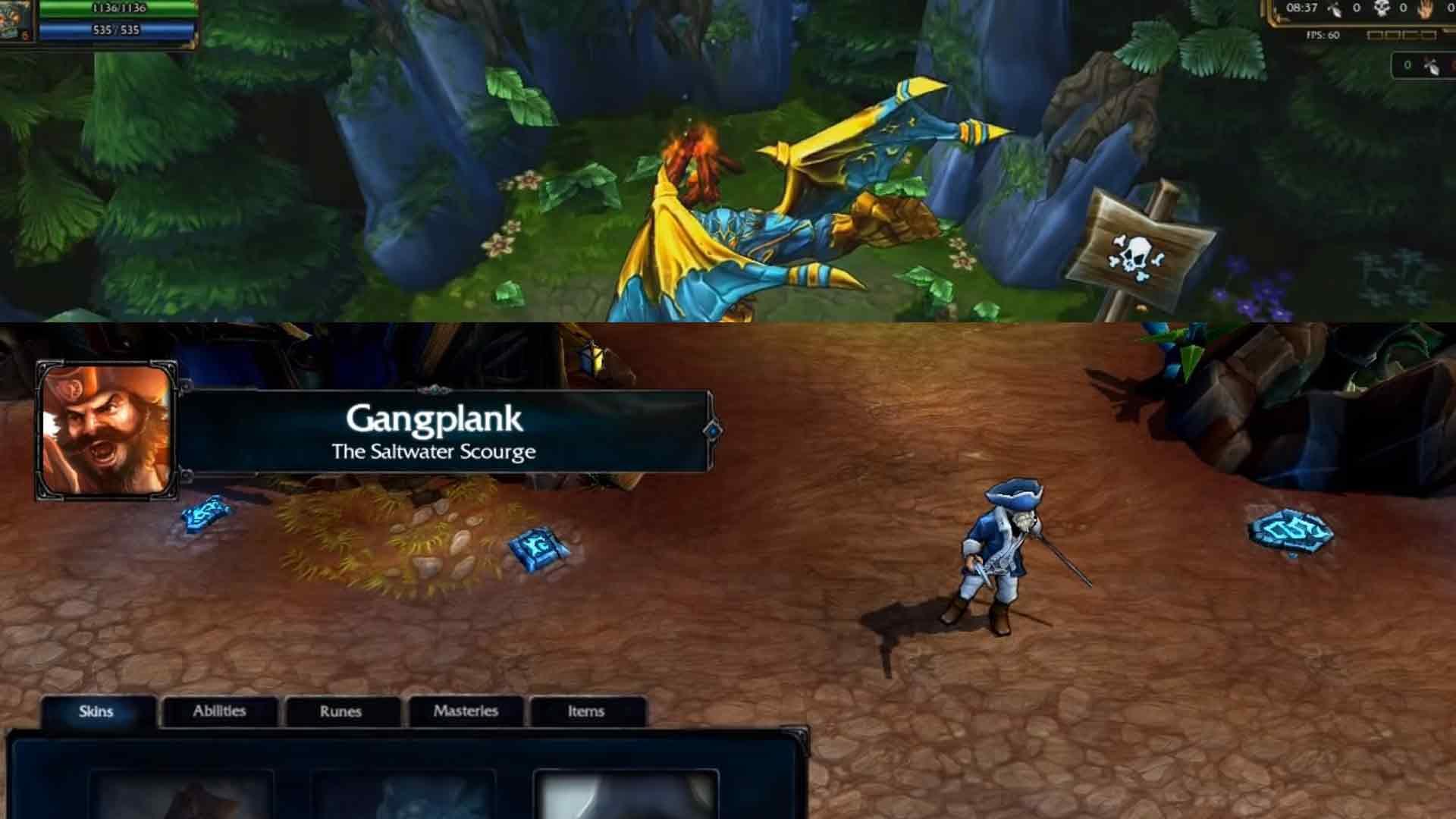 Gangplank-LOL-อดีตราชาโจรสลัด2