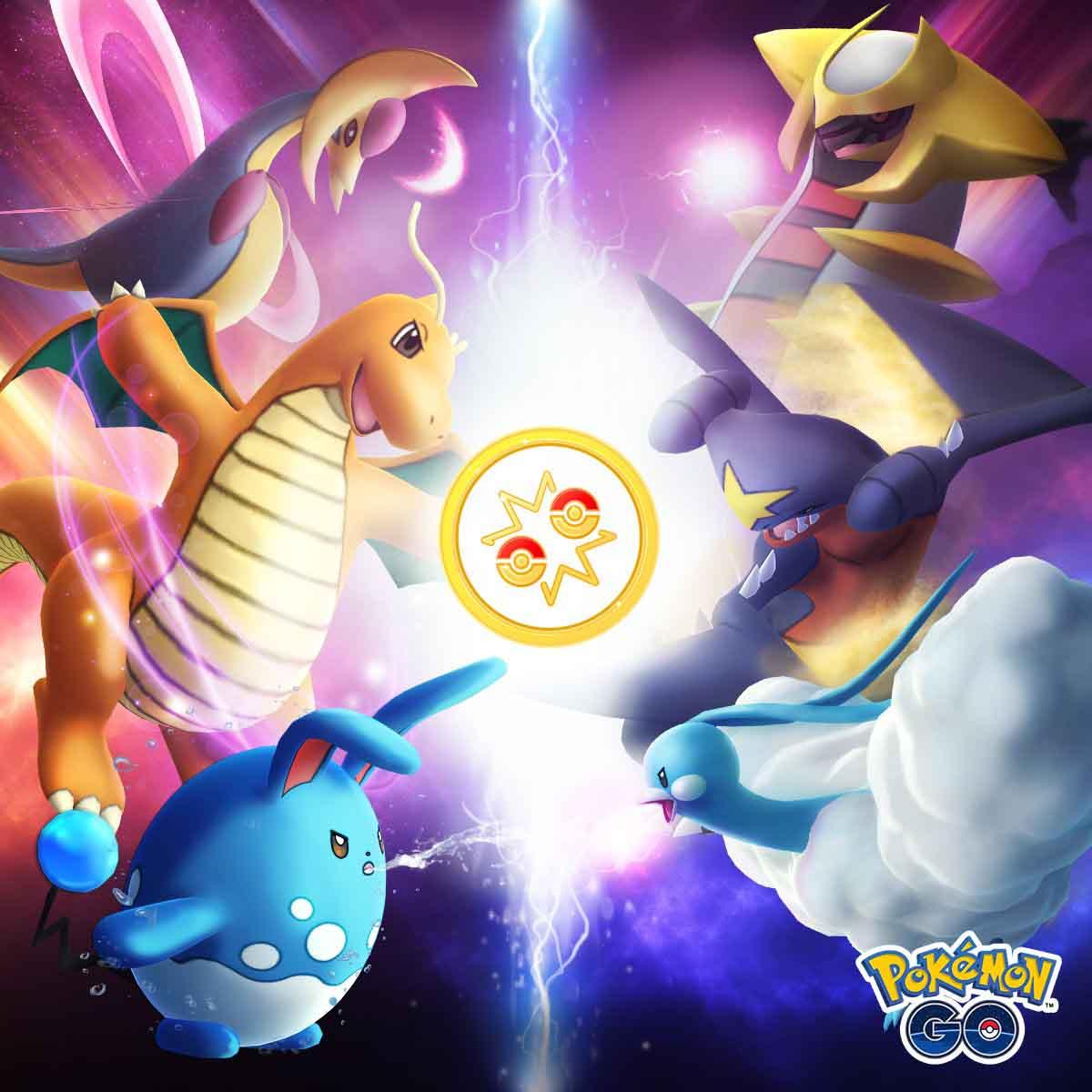 สูตรลับ Hack Pokemon Go2