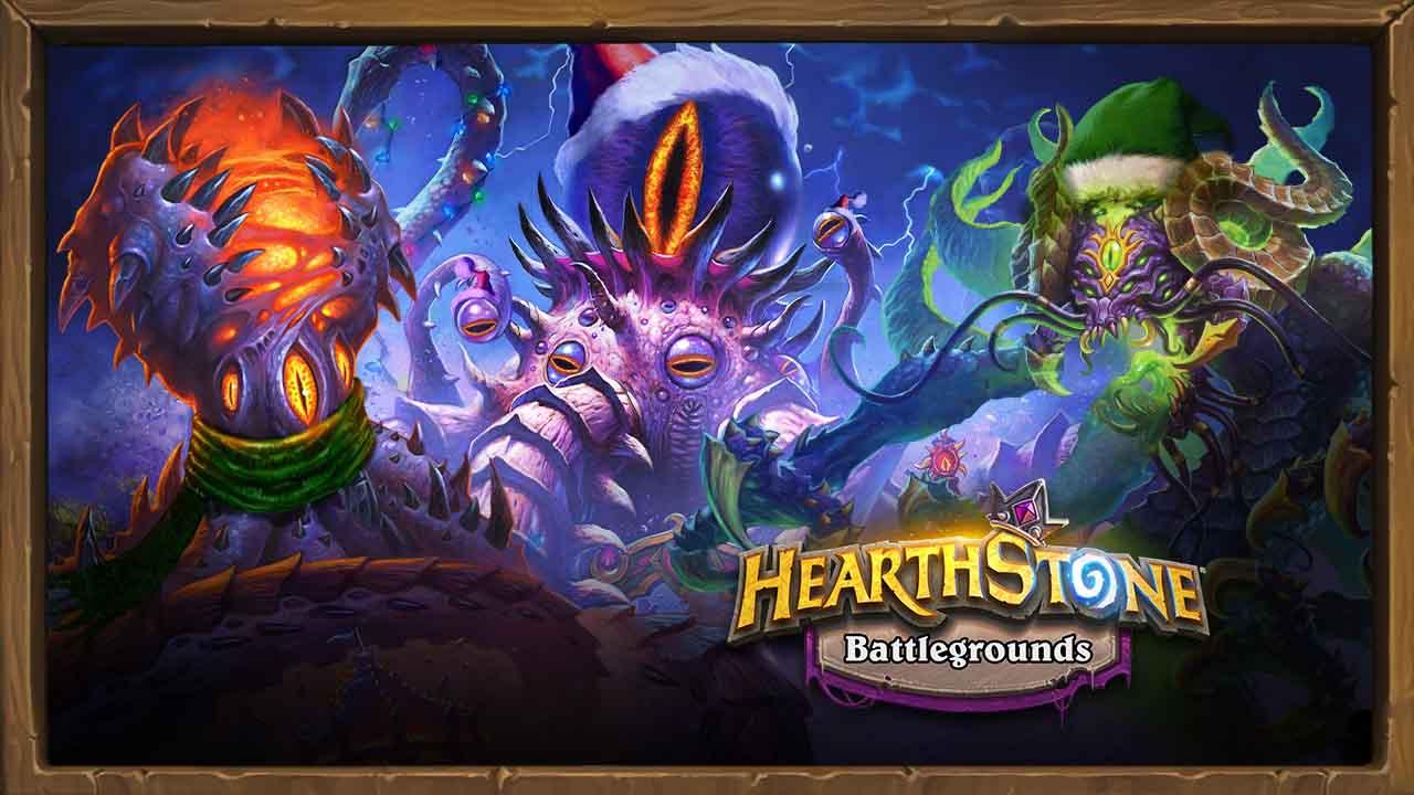 Hearthstone จัดเด็ค ให้เก่ง สุดมันส์2