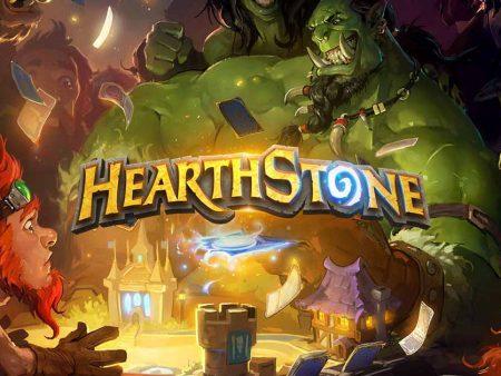 Hearthstone คือเกมอะไร