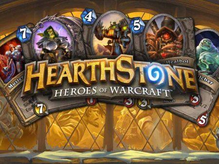 รีวิว Hearthstone มือใหม่ หัดเล่น