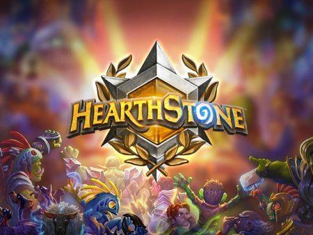เสน่ห์ของเกมการ์ด Hearthstone Battleground