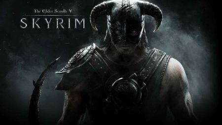 Skyrim เกมซีรีย์เวทมนต์สุดมันส์
